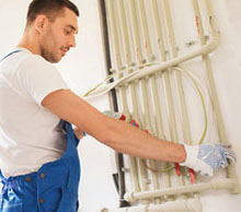 Commercial Plumber Services in Cypress, CA
